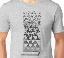Liberation Birds Unisex T-Shirt