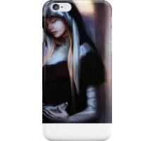 claymore: godeye galatea iPhone Case/Skin