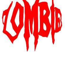 Cool Zombie Logo Design by Style-O-Mat