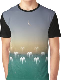 Angels of the Sea Graphic T-Shirt