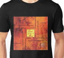 coil - gold is the metal Unisex T-Shirt