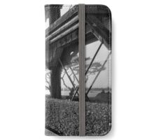 Reflection iPhone Wallet/Case/Skin