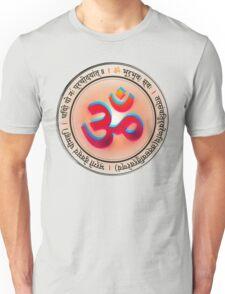 Gayatri Mantra Light Unisex T-Shirt