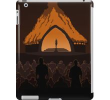 The Unburnt iPad Case/Skin