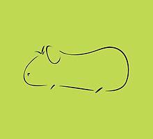 Piggie by Teangi Chambers