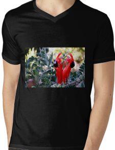 desert delight Mens V-Neck T-Shirt