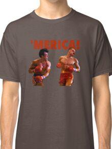 ROCKY - 'MERICA Classic T-Shirt