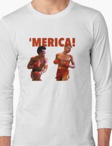 ROCKY - 'MERICA Long Sleeve T-Shirt