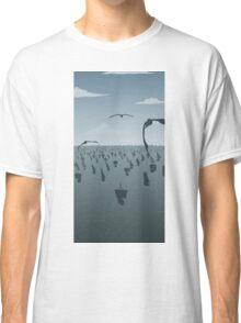Westeros Bound Classic T-Shirt
