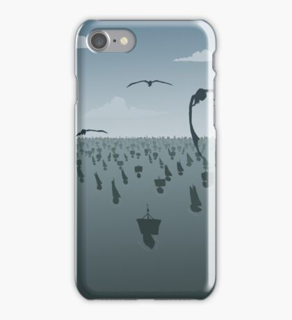 Westeros Bound iPhone Case/Skin