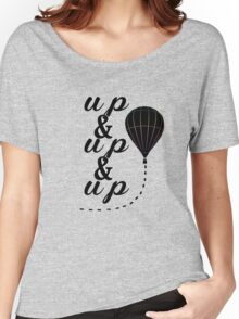 Up & Up Women's Relaxed Fit T-Shirt