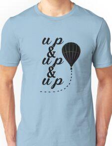 Up & Up Unisex T-Shirt