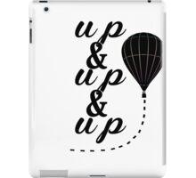 Up & Up iPad Case/Skin