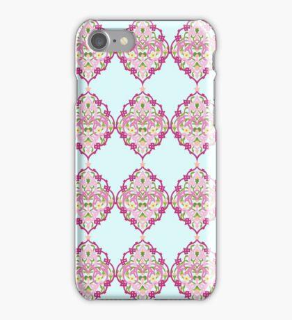 Damascus Pattern 1 iPhone Case/Skin