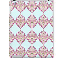 Damascus Pattern 1 iPad Case/Skin