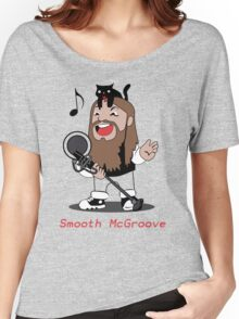 Smooth Song Women's Relaxed Fit T-Shirt