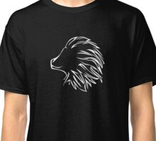 King of the jungle - white Classic T-Shirt
