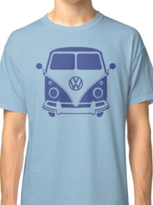 Retro VW Volks Wagon Camper Van Classic T-Shirt