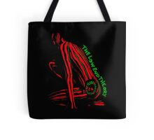 Tribe Called Quest - The Low End Theory Tote Bag