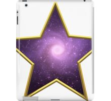 Space Star Nebula iPad Case/Skin