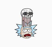 Rick And Morty illustrasion Unisex T-Shirt