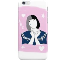Melanie Martinez - Cry Baby iPhone Case/Skin