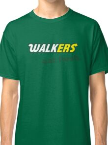 Walkers. Eat Flesh.™ Classic T-Shirt