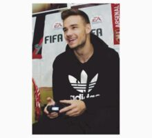 Liam Payne Video Games by wishforlondon