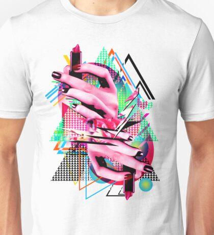 ELECTROCLASH 2 Unisex T-Shirt
