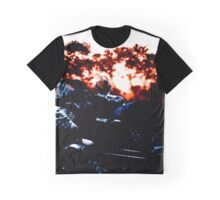 Fly me to the view Graphic T-Shirt