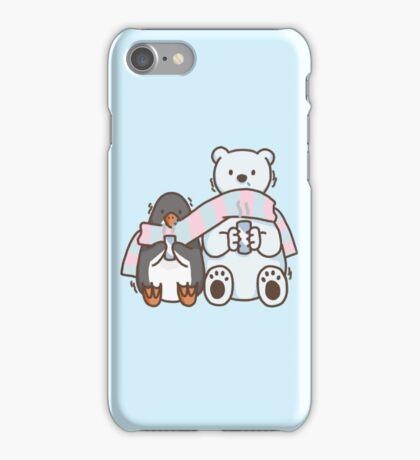 ARCTIC ANIMALS #2 iPhone Case/Skin