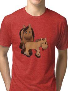 Chubbii - Val & Vala Tri-blend T-Shirt