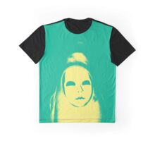 Carnival face Graphic T-Shirt