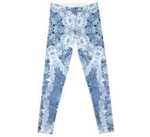Winter Collection (Alcyone) Leggings