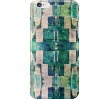 Abstract Collage Pattern iPhone Case/Skin