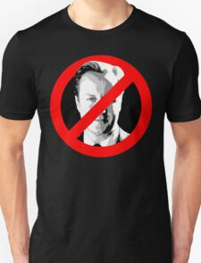 Anti David Cameron Unisex T-Shirt