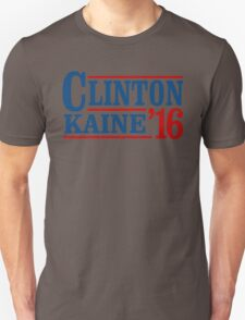 Clinton Kaine '16 T-Shirt