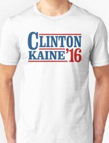 Clinton Kaine '16 Unisex T-Shirt