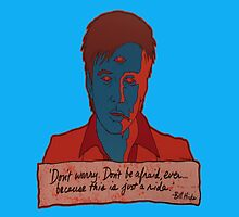 Bill Hicks - don't worry by sastrod8