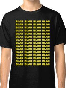 Blah wars Classic T-Shirt