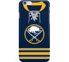 Buffalo Sabres Home Jersey iPhone Case/Skin
