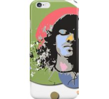 ALL I WANT IS PEACE. iPhone Case/Skin