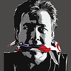 shut 'em Up - Bill Hicks - Freedom of speak by sastrod8