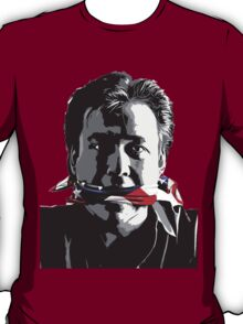shut 'em Up - Bill Hicks - Freedom of speak T-Shirt