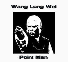 Point Man Unisex T-Shirt