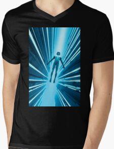 Ascension Mens V-Neck T-Shirt