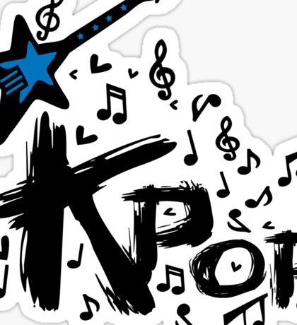 KPOP Sticker