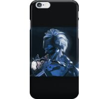 Raiden Is Back iPhone Case/Skin