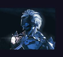 Raiden Is Back by DBoland2012