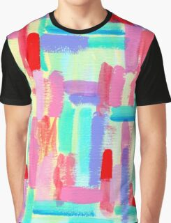 COLOR ME BABE Graphic T-Shirt